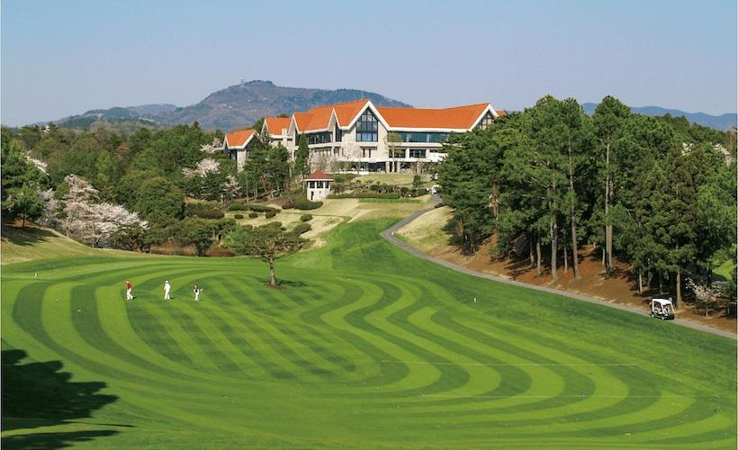 の クラブ 山 原 ゴルフ