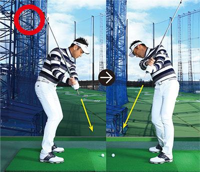 コック の 仕方 ゴルフ