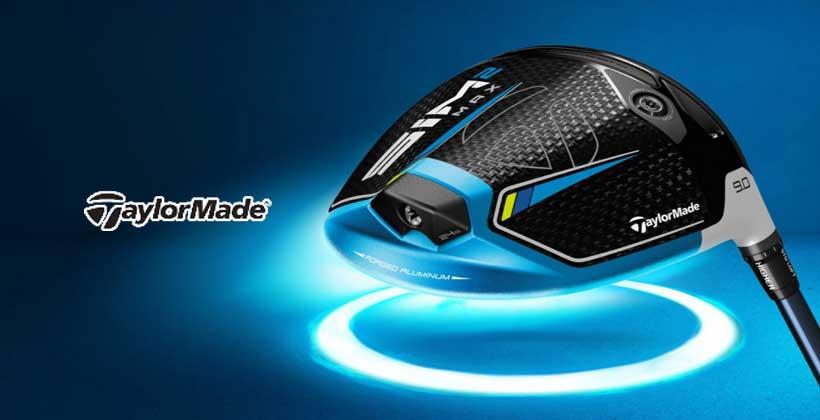 ドライバー sim2 max